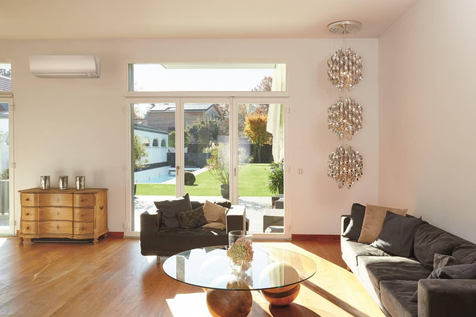 climatisation daikin fluide r32 fr jus saint raphael puget sur argens les adrets de l. Black Bedroom Furniture Sets. Home Design Ideas