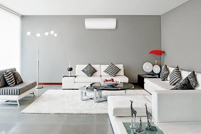 climatisation le climatiseur split mural ctxs k eco performance de daikin villa sainte. Black Bedroom Furniture Sets. Home Design Ideas
