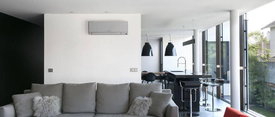 installation entretien d pannage climatisation et pompe chaleur mitsubishi electric puget. Black Bedroom Furniture Sets. Home Design Ideas