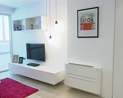 climatisation chauffage console r versible nexura de daikin fr jus st raphael puget sur. Black Bedroom Furniture Sets. Home Design Ideas